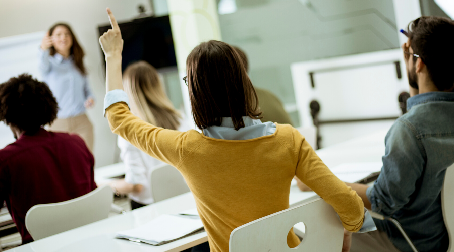Benefits of custom ERP solutions in higher education