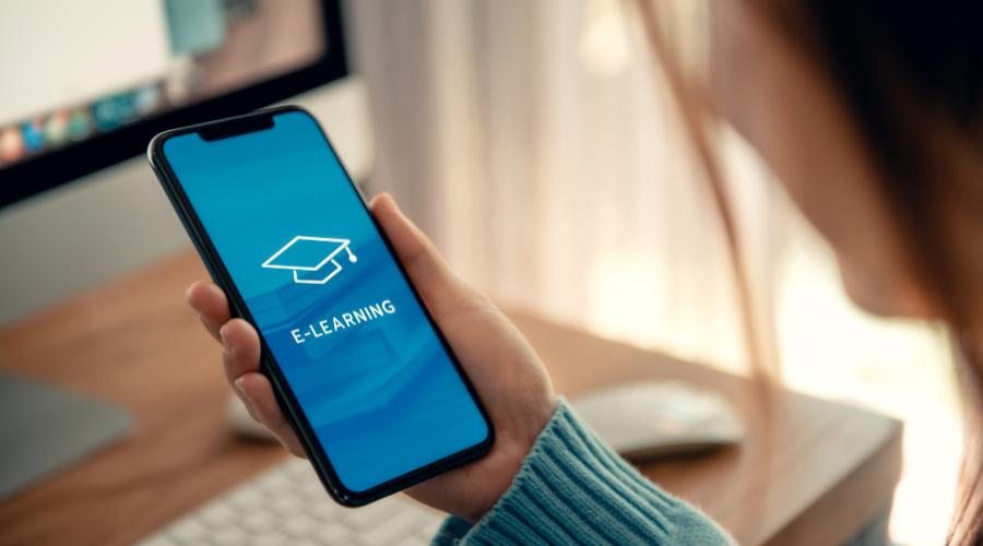 Evolution of e-learning (1)